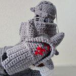 Alphonse Elrich - Fullmetal Alchemist
