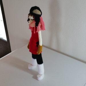 Haruko Haruhara - FLCL